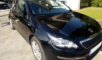 PEUGEOT 308 1.6 BLUE HDI completo