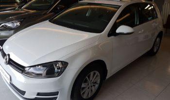 Volkswagen Golf TDI 110 CV (Diesel) completo