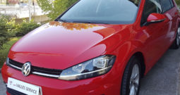 VW Golf 1.6 TDI Advance 115cv